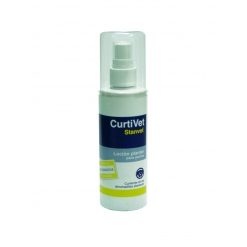 CURTIVET LOCION PLANTAR EN SPRAY 125ml.