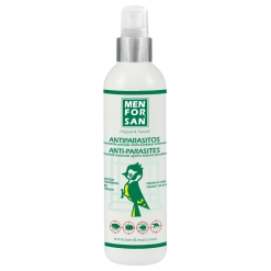 Antiparasitario MEN FOR SAN Spray AVES