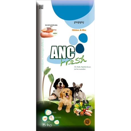 ANC fresh PUPPY