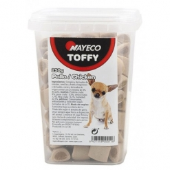 TOFFY POLLO (250gr)