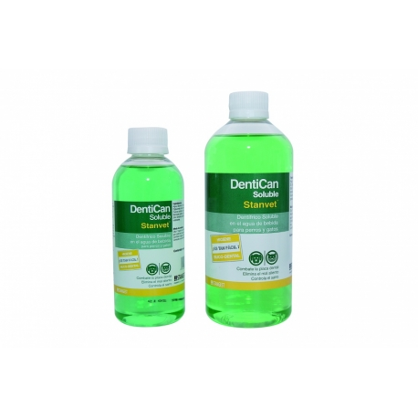 DENTICAN Soluble (250 ml.)
