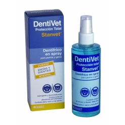 DENTIVET Spray Dental 125 ml.